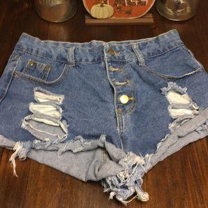 SHEIN Shorts*